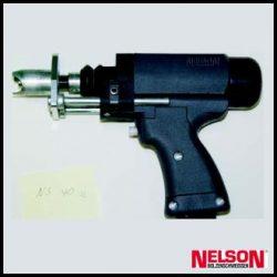 Pistol de sudura pentru sudura in ciclu scurt