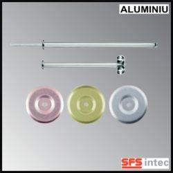 Fixare termo si hidroizolatie pe aluminiu si pe substraturi critice – ISOWELD®