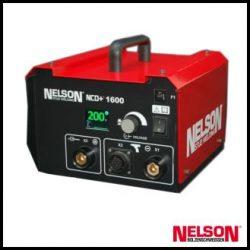 Aparat de sudura conectori Nelson NCD 1600