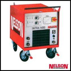 Aparat de sudura gujoane Nelson INTRA 1400