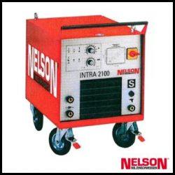 Aparat de sudura gujoane Nelson INTRA 2100