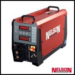 Aparat de sudura gujoane Nelson Nelweld N1500i