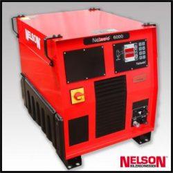 Aparat de sudura gujoane Nelson Nelweld N6000