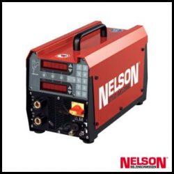 Aparat de sudura gujoane Nelson Nelweld N800i
