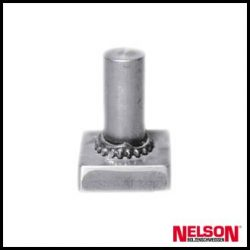 Conectori Nelson nefiletati pentru industrie